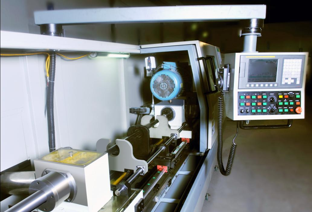 ZK2140*1B/1200单轴数控深孔钻床