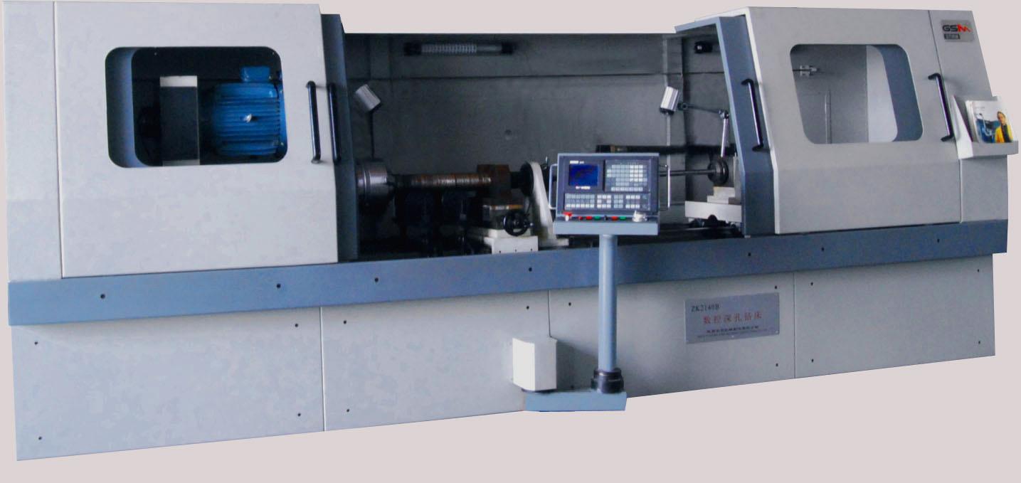 ZK2140SA/1000数控深孔钻床