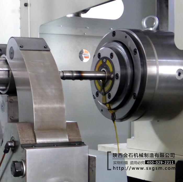 zk21d系列  产品概述:  加工方式:bta内排屑   孔径范围:Ф16~Ф30mm