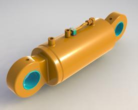 液压油缸行业的应用